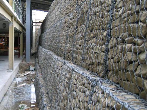 巴彦淖尔铅丝石笼