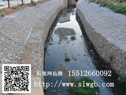宁波护坡石笼