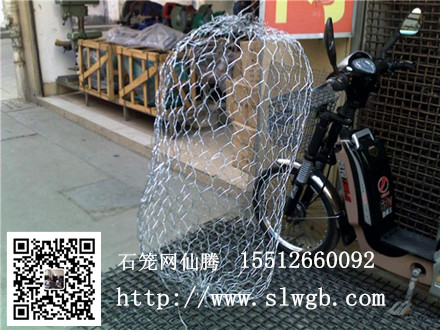 黑龙江石笼 网袋